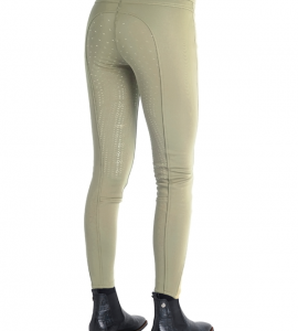 Beige Winter Breeches