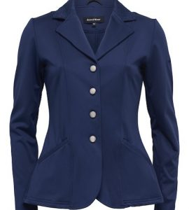 Montar Navy Competition Jacket