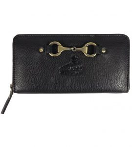 Grays Black Sally Purse