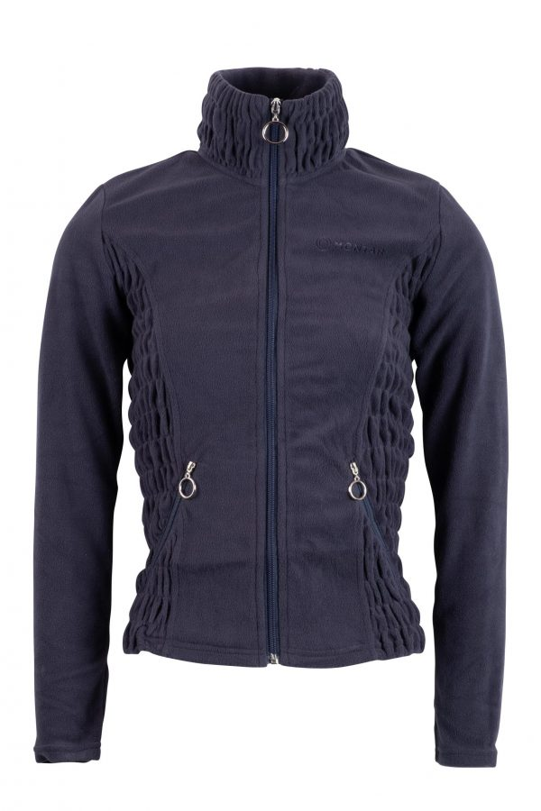 Montar Navy Fleece
