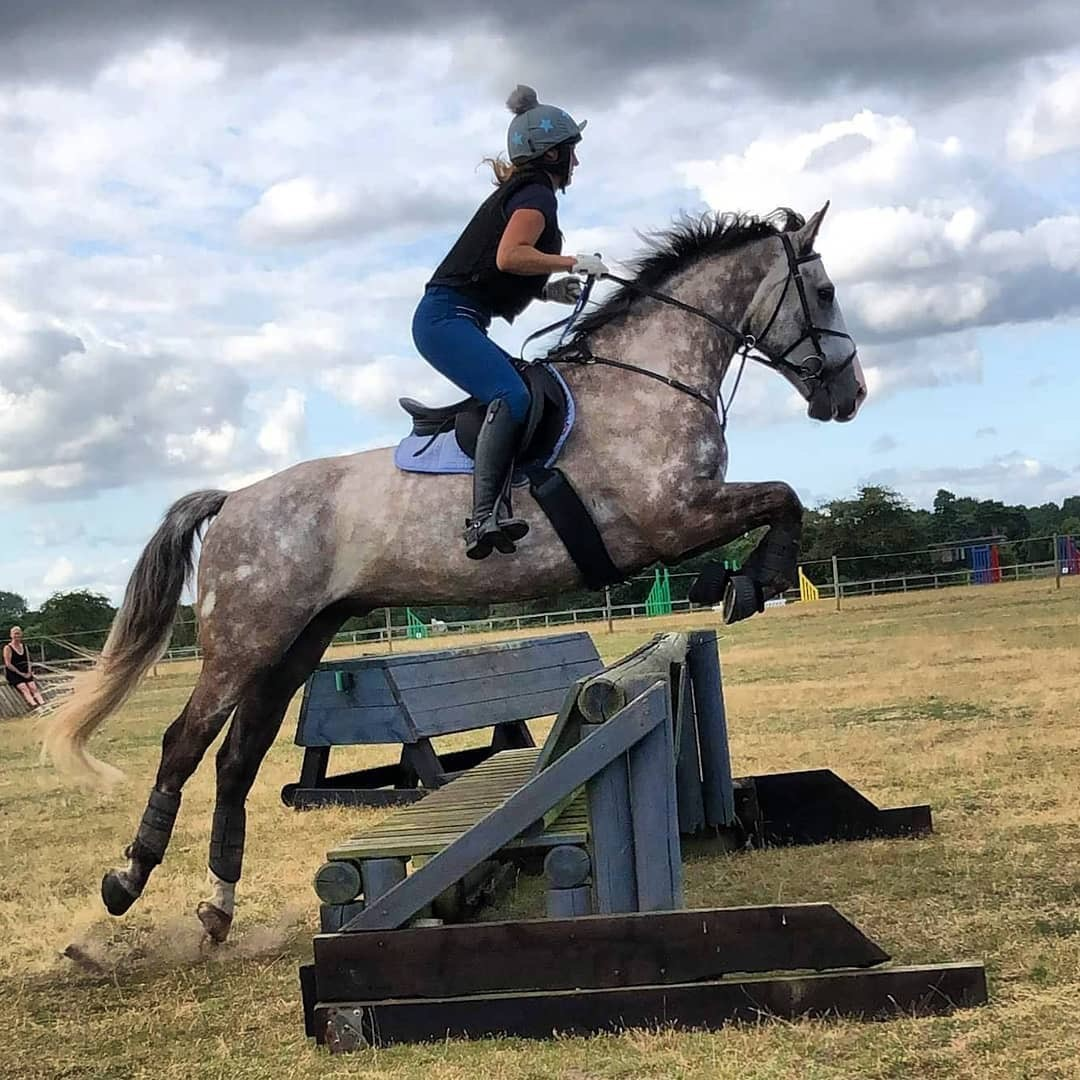 Sally & Russell XC
