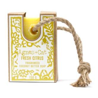 Fresh Citrus Soap