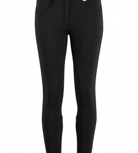 Montar Black Winter Breeches