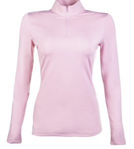 HKM rose base layer